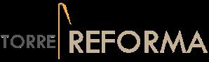 Logo Torre Reforma©