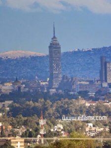 Torre Latinoamericana, Día de los Edificios 2016.