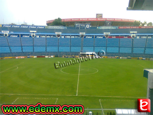 Estadio Azul, ID1508, Emmanuel A, 2012