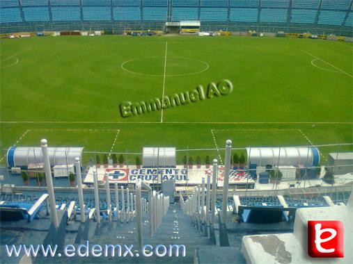 Estadio Azul, ID1509, Emmanuel A, 2012