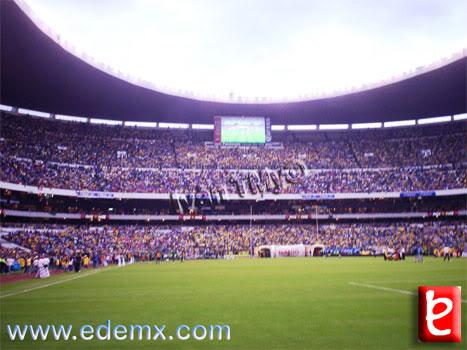 Estadio Azteca. ID1006, Ivan TMy, 2009