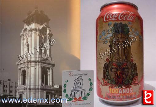 Reloj Monumental Pachuca. ID1120, Ivan TMy, 2010