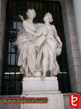 Esculturas de m�rmol. ID280, Ivan TMy , 2008