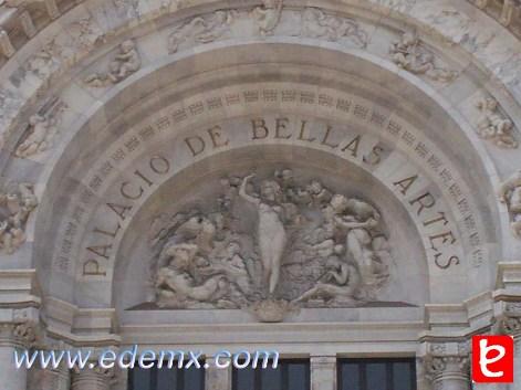 Palacio de Bellas Artes. ID281, Ivan TMy, 2008