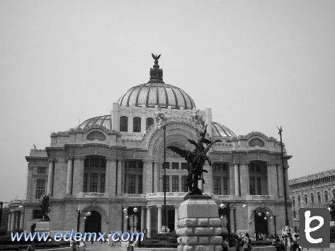 Palacio de Bellas Artes. ID282, Ivan TMy, 2008